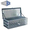Truckbox verstärkte Deichselbox