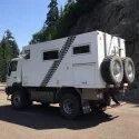 Staukasten Expeditionsfahrzeuge