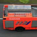 Staukasten Einsatzfahrzeug Feuerwehr, THW etc.
