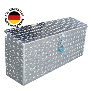 Staukasten Seitenbox Alubox