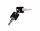 Daken Ersatzschlüssel für Just Kästen, 2 Stück Schlüssel Nr. 0010
