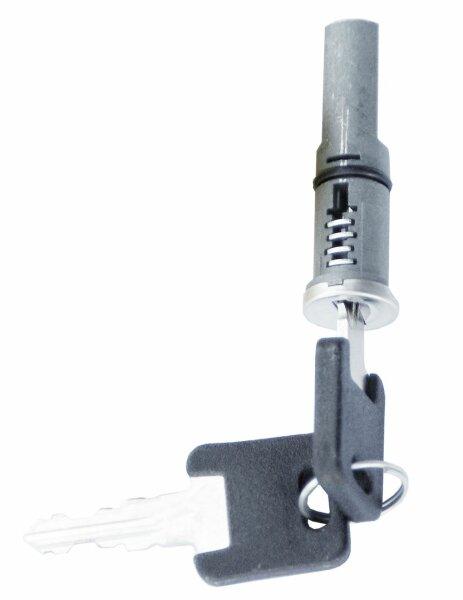 Daken ET-Zyl  Neu - Zylinderschloss mit Schlüsselnummer 0010