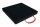 Abstützplatte LAS-50-50-4 cm schwarz, Unterlegplatten, Kranplatten, Kranabstützplatten