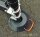 Steckplatte SPR-60-8 - LuxTek Performance rund, Kranplatte, Abstützplatte