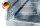 ADE Seitenkasten Alu Riffelblech 900 x 220 x 400 mm, Staukasten, Staubox, Zubehör Pferdeanhänger