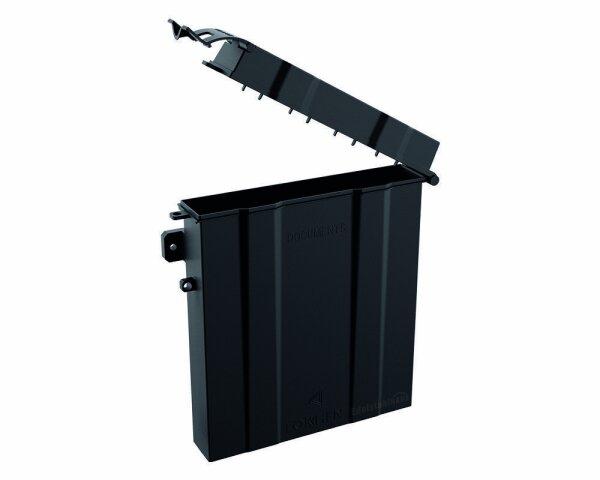 Doku right - Dokumentenbehälter, Dokumentenbox, Dokumententasche LKW eckig