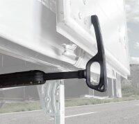 Daken Stopper - Daken LKW Türfeststeller, Türhalter, Festeller mit Federsystem