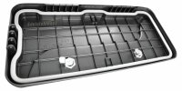 Daken Blackit B50-2 - Ersatzdeckel komplett für Daken Blackit L