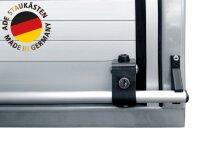ADE Rollladenkasten Edelstahl 800 x 600 x 500