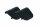 2 x Daken Kunststoffgriff für Daken B23-0 und Daken A6+9