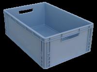 Kunststoffkasten groß 600 x 400 x 220 mm