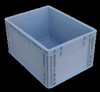 Kunststoffkasten klein 400 x 300 x 220 mm