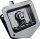 T - Riegelverschluss für Vorhängeschloss - ESH1002