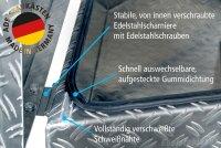 ADE Trapez Deichselbox 1000/750x350x400 Deichselkasten D1A28R100-075-35-40