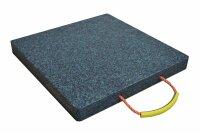 Abstützplatte LAB-40-40-3 cm, Unterlegplatten,...