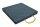 Abstützplatte LAB-40-40-3 cm, Unterlegplatten, Kranplatten, Kranabstützplatten