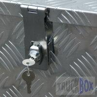 Truckbox Ersatz Verschlusseinheit mit Überwurflasche...